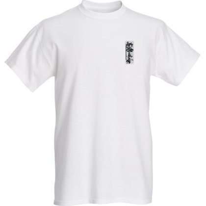 T.SHIRT CLUB EJMC CHAMBERY POUR HOMME & FEMME TAILLE M